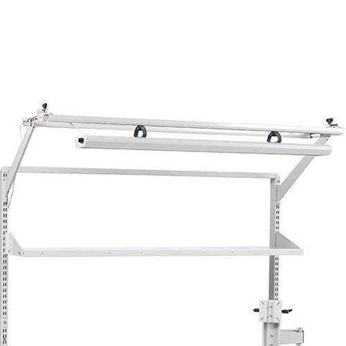 Sovella Nederland Treston balancer rail voor verlichting en tool balancer boven een werktafel of inpaktafel