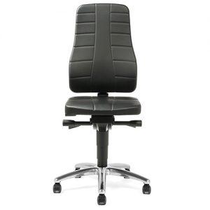 Sovella Nederland Treston C40 ergoplus werkplaatsstoel ESD veilig en niet ESD