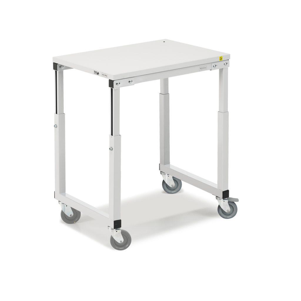 Treston SAP507 trolley op hoogte instelbaar