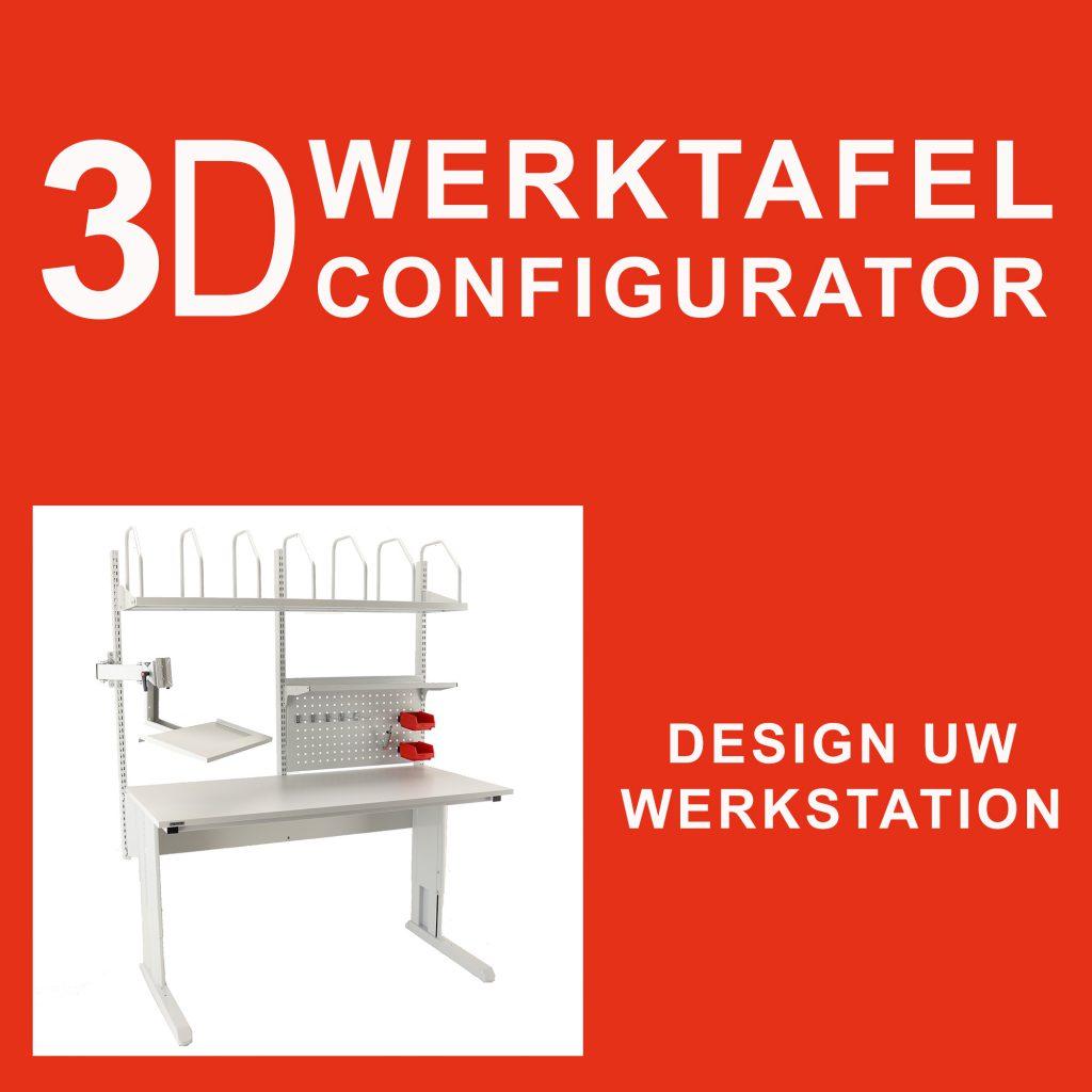 Sovella Nederland Treston werktafel samenstellen Concept TP Workshop TPH TPB en WB vraag eenvoudig offerte aan voor een werktafel of bezoek onze showroom