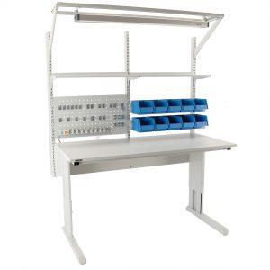 Sovella Treston concept werktafel