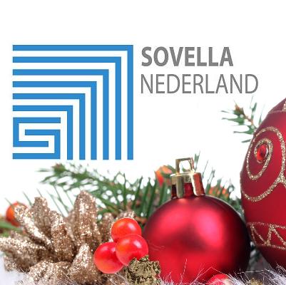 Kerstsluiting Sovella Nederland B.V.