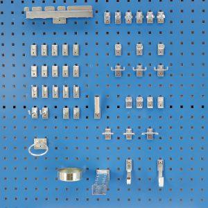 Sovella Nederland Treston GWS gereedschapsbord, hakenset 45 delig