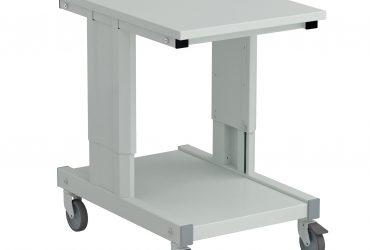 Nieuw in het assortiment! De concept trolley