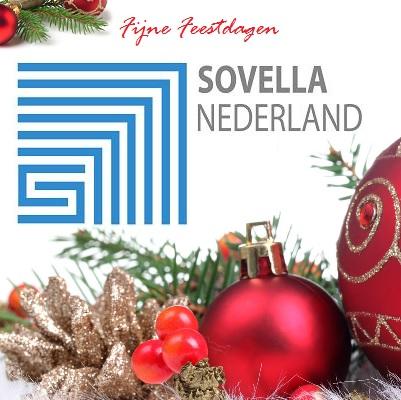 Kerstsluiting Sovella Nederland BV