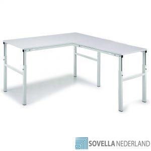 Sovella Nederland Treston TP werktafel basic ESD