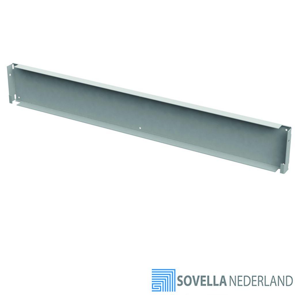 Sovella Nederland Treston ophangframe TP tafel voor perfo zuilen en accessoires bij de inpaktafel of werktafel