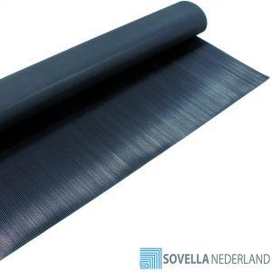 Sovella Nederland Treston rubber mat voor op of in een ladekast in de werkplaats