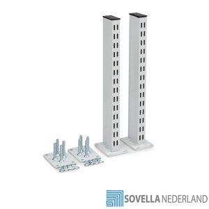 Sovella Nederland Treston Zit Sta bureau staanders voor Treston accessoires
